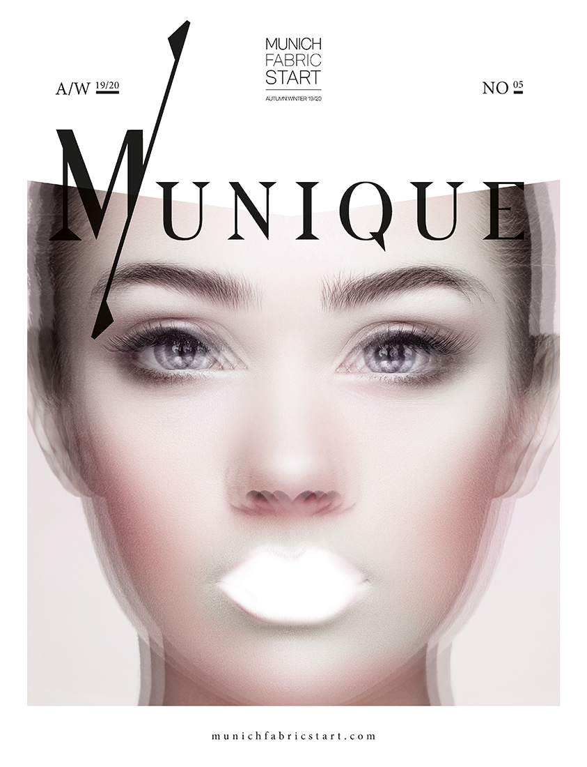 Munique Magazine AW1920