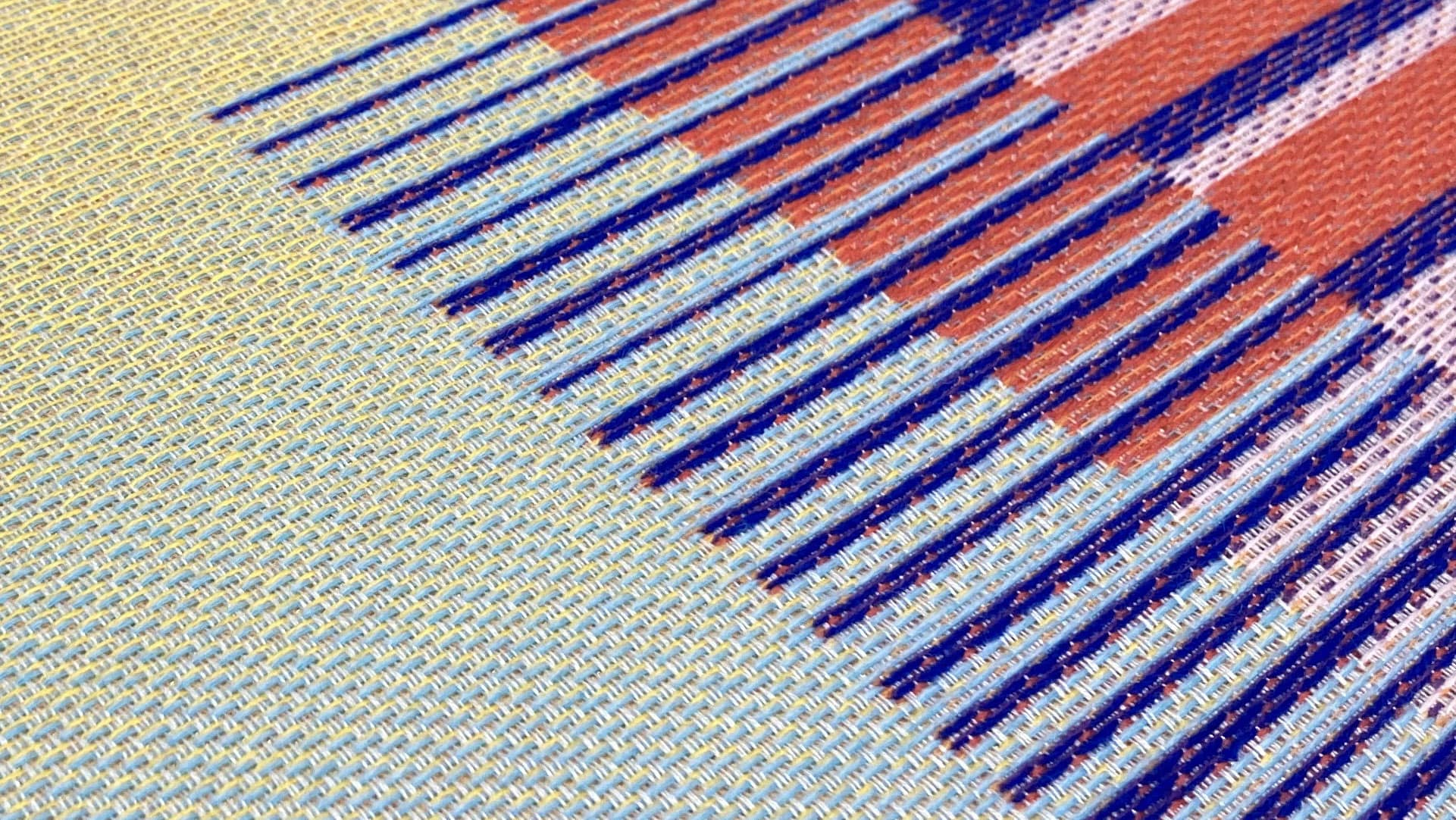 Chromarama Textile Colour Research