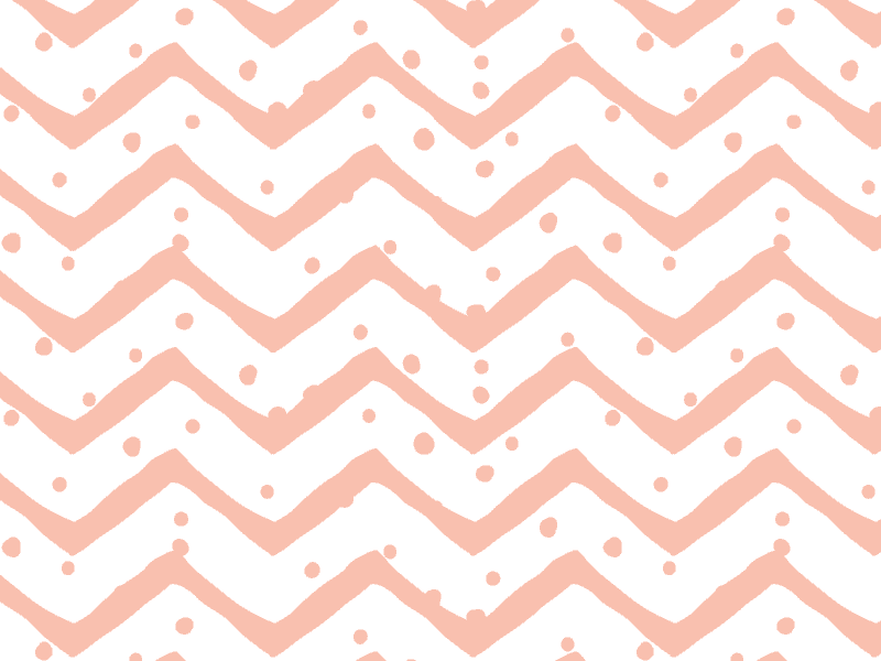 millennial pink chevron pattern for Motiflow patterns